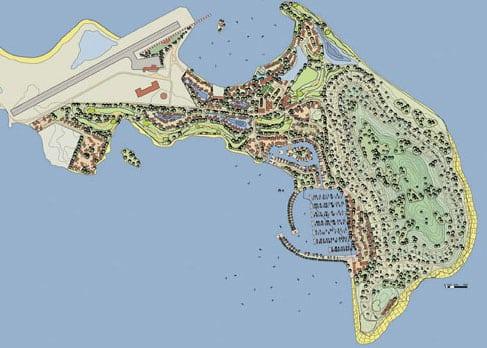 Beef Isle, Tortola, BVI
