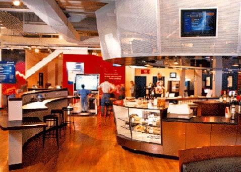 CyberSmith Cafe