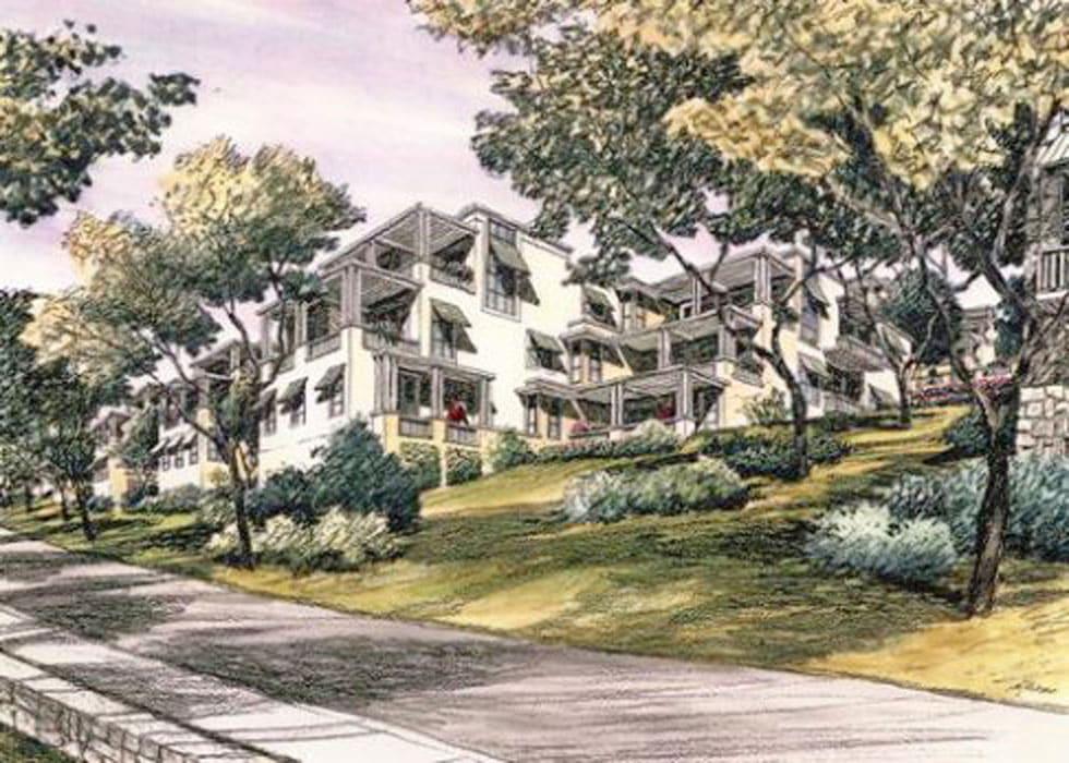 Santa Rosa LifeCare Hilltop