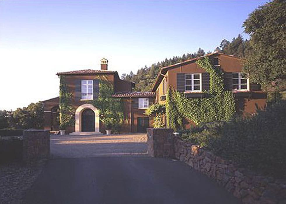California House IV entry