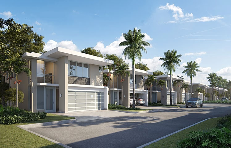 Riviera Village Townhouse -2